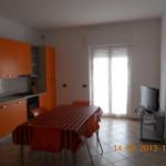 Albenga Bilocale con terrazzo vista mare €. 280.000,00