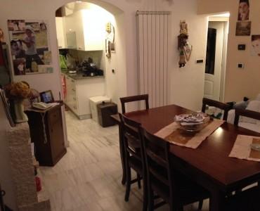 Villanova d'Albenga porzione di casa €. 220.000,00