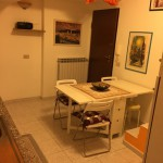 Albenga trilocale nel centro storico  €. 129000