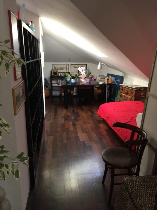 Albenga zona residenziale bellissimo trilocale con  3 terrazzi;