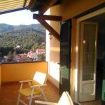 Garlenda quadrilocale con giardino terrazzi garage €. 200.000,00
